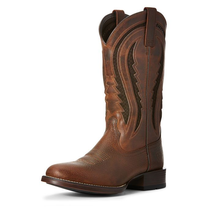 802d63ecb05 Ariat Men's Butte VentTEK Western Boot