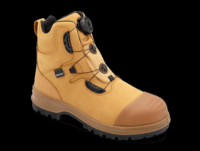 f3ef6419eff Blundstone TPU Safety Boot- Boa Series