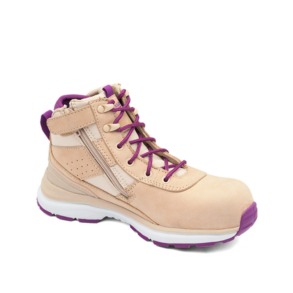 Composite Toe Safety Work Boots
