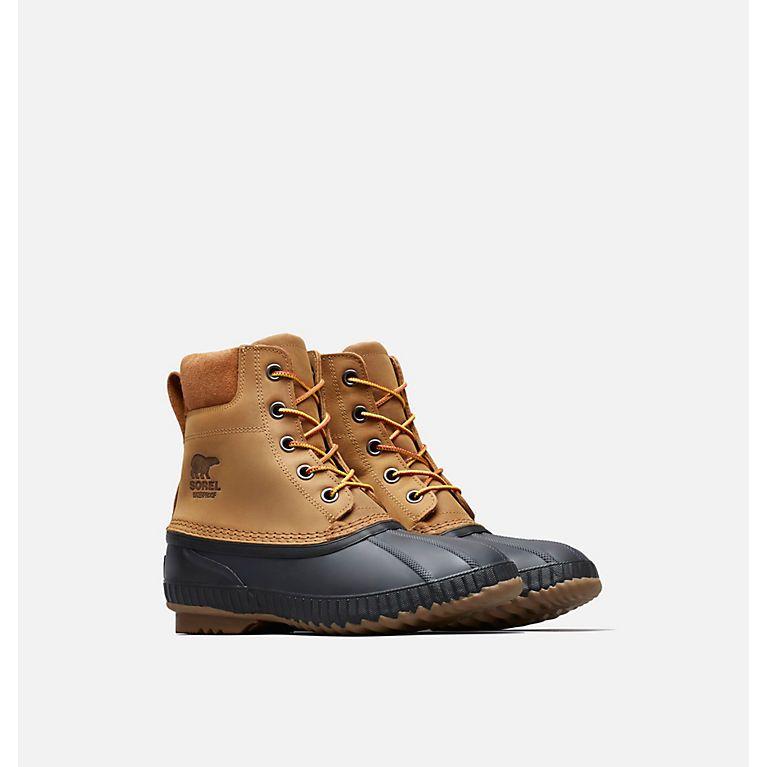 Sorel Men's Cheyanne II Lace Duck Boot