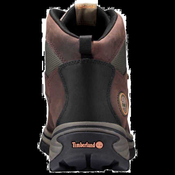 368eeac050f Timberland Men's Chocorua Trail Mid Waterproof Hiking Boots