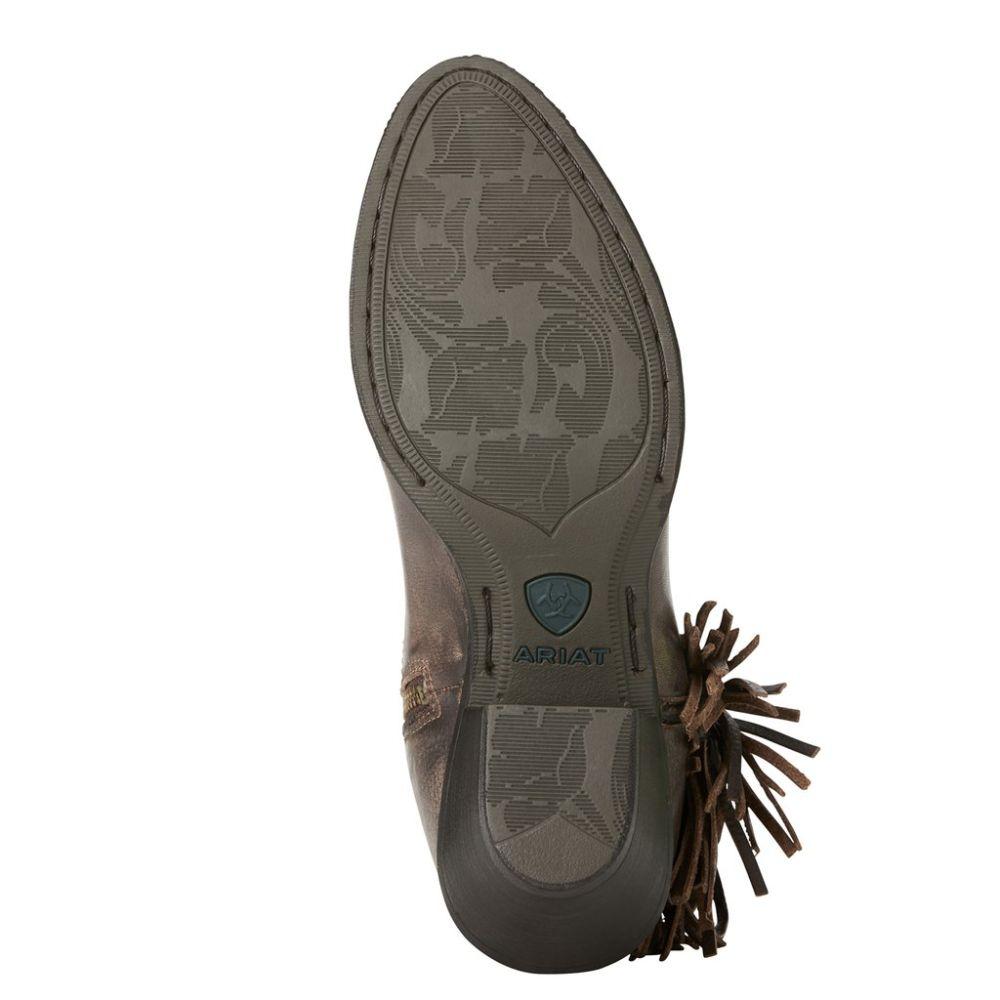 83ab5c29755 Ariat Women's Duchess Boot